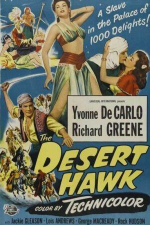 The Desert Hawk (1950)